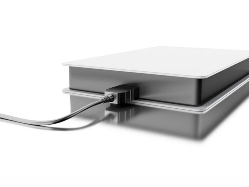 Datenrettung externe Festplatte