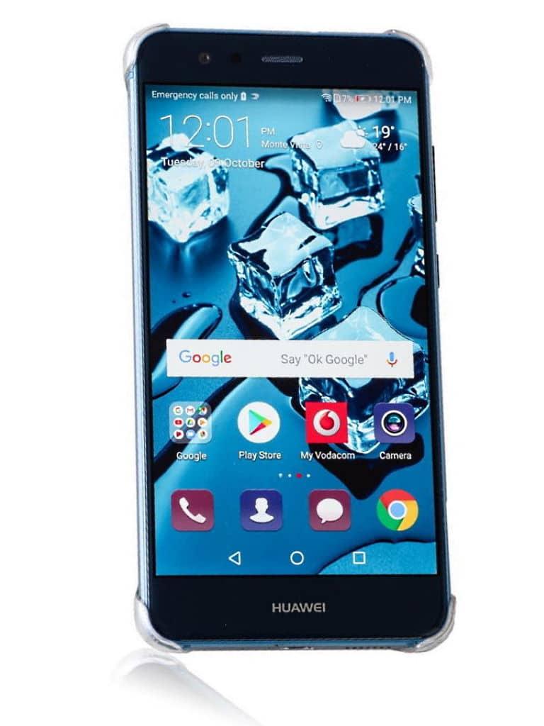 Datenrettung Huawei