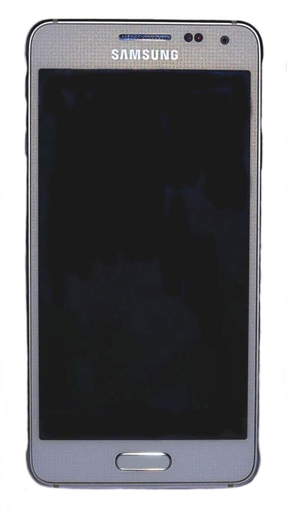 Datenrettung von Samsung bei defektem Bildschirm