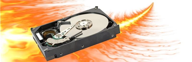 Express Service Datenrettung Data Recovery