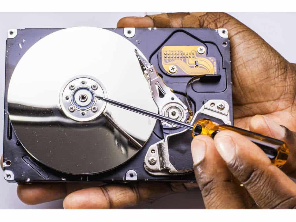 Festplatten Reparatur Tool – das richtige finden