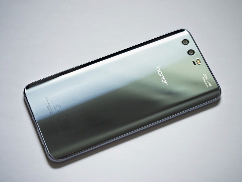 Datenrettung Huawei durch Data Recovery