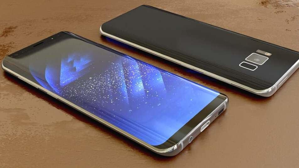 Samsung Handy Softwareschaden durch Boot-Loop
